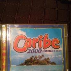 CDs de Música: CD CARIBE 2000 CD 1 Y 2.. Lote 134876863