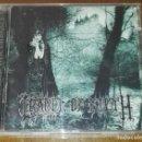 CDs de Música: CRADLE OF FILTH DUSK AND HER EMBRACE. Lote 134892970