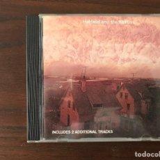 CDs de Música: HATFIELD AND THE NORTH ?– HATFIELD AND THE NORTH SELLO: VIRGIN ?– CDV2008 FORMATO: CD, ALBUM . Lote 134913970