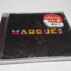 CDs de Música: CD- MUSICA - MARQUES ( NUEVO). Lote 134978038
