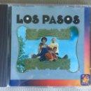 CDs de Música: LOS PASOS. Lote 134984094