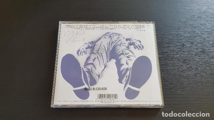CDs de Música: CALEXICO - FEAST OF WIRE - CD ALBUM - BUG MUSIC - 2003 - Foto 2 - 135012154