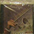 CDs de Música: ABEL MORENO / ANTOLOGIA N°3 (CD AZVI - EL CORREO PRECINTADO) CON LIBRETO PARTITURAS.. Lote 135017422