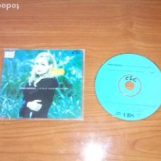 CDs de Música: CD SINGLE - MARIA MONTELL - DI DA DI - YEAR 1997 - EDITION SPANISH. Lote 135020994
