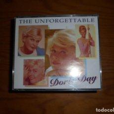 CDs de Musique: THE UNFORGETTABLE DORIS DAY. 3 CD´S + LIBRETO. READER´S DIGEST. IMPECABLES. Lote 135102262