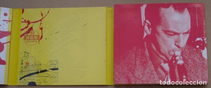 CDs de Música: WOODY HERMAN - AT CARNEGIE HALL, 1946 (2CD) 1999 - 23 TEMAS - DIGIPAK - Foto 4 - 135132074