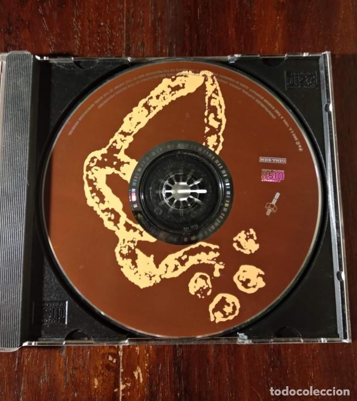 CDs de Música: CD - extremoduro - rock transgresivo - 1994 - Foto 4 - 135153186