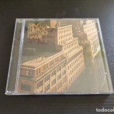 CDs de Música: TRAVIS - THE BOY WITH NO NAME - CD ALBUM - SONY - 2007. Lote 135164154