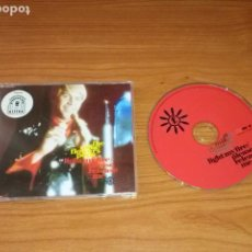 CDs de Música: CD SINGLE - THE MIKE FLOWERS POPS - LIGHT MY FIRE - YEAR 1996 - EDITION EUROPEAN. Lote 135226418