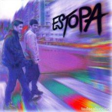 CDs de Música: ESTOPA - ESTOPA CD 1999. Lote 135309910