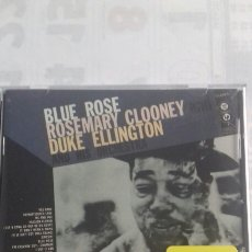 Music CDs - Rosemary Clooney and Duke Ellington & His Orchestra - 135316570
