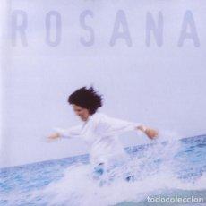 CDs de Música: ROSANA ?– ROSANA (ESPAÑA, 2001). Lote 135360894