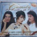 CDs de Música: CAMELA - 24 ÉXITOS- IMPECABLE. Lote 135369338