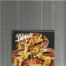 CDs de Música: DARKNESS HOT CAKES. Lote 135393546