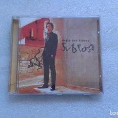 CDs de Música: EAGLE EYE CHERRY - SUB ROSA CD 2003. Lote 135415194