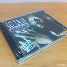 CDs de Música: CD DE THE SOUL OF PHILADELPHIA - LET´EM IN. LASER LIGHT DIGITAL (1993). NUEVO, PRECINTADO. Lote 135489642