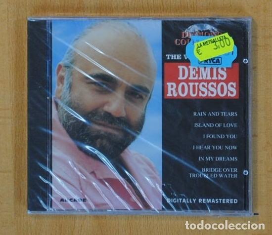 the best of demis roussos