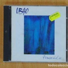 CDs de Música: UB40 - PROMISES AND LIES - CD. Lote 189392235