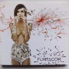 CDs de Música: MARIANA DEGANI. FURTACOR. CD AA001000. BRASIL 2015. INDIE POP. . Lote 135514910