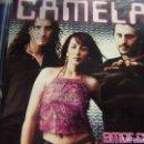 CDs de Música: CAMELA - AMOR.COM-. Lote 135540810