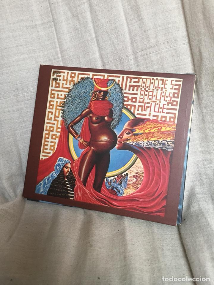 CD DOBLE MILES DAVIS - LIVE EVIL (Música - CD's Jazz, Blues, Soul y Gospel)