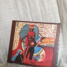 CDs de Música: CD DOBLE MILES DAVIS - LIVE EVIL. Lote 151807968