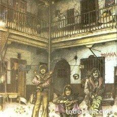 CDs de Música: TRIANA - EL PATIO. Lote 135596890