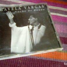 CDs de Música: CHAVELA VARGAS CD NOCHE DE RONDA. Lote 135643083