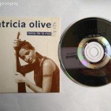 CDs de Música: CD PROMOCIONAL - SINGLE - CARTON - SINGLE PATRICIA OLIVER. Lote 135649687