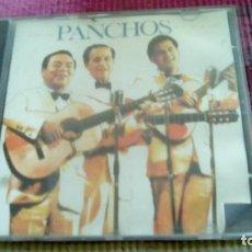 CDs de Música: PANCHOS CD CBS/SONY 1991 10 TEMAS. Lote 135676375