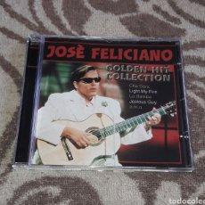 CDs de Música: JOSE FELICIANO. Lote 135689573