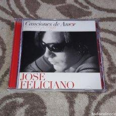 CDs de Música: JOSE FELICIANO. Lote 135690114