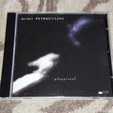 CDs de Música: MICHEL PRETUCCIANI, PLAYGROUND. Lote 135723778