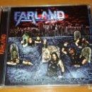 CDs de Música: FARLAND-THOUSAND WAYS TO DIE CD SPANISH HEAVY METAL-MAGO DE OZ-BELLA BESTIA-LEO. Lote 135725695