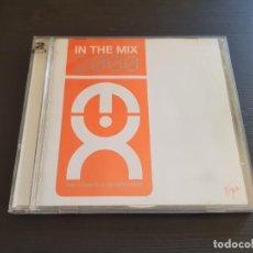 CDs de Música: IN THE MIX 2000 - THE ULTIMATE CLUB EXPERIENCE - DOBLE CD ALBUM - VIRGIN - CIRCA - 2000. Lote 135778270