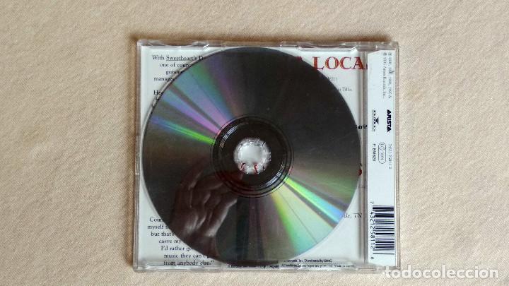 CDs de Música: PAM TILLIS - MI VIDA LOCA - CD. Arista Records. Año 1995 - Foto 3 - 135821010