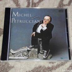 CDs de Música: MICHEL PETRUCCIANI, PLAYS. Lote 135849031