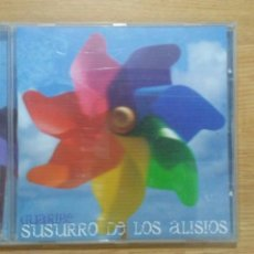 CDs de Música: GUARIBE- SUSURRO DE LOS ALISIOS. Lote 74103955