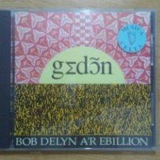 CDs de Música: BOB DELYN A'R EBILLION - (GEDON). Lote 135855903
