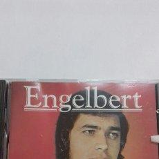 CDs de Música: ENGELBERT HUMPERDINCK. ENGELBERT. Lote 135917849