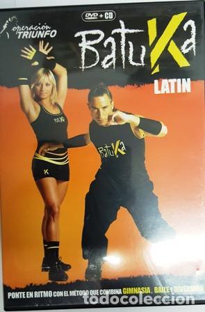 cd batuka latin 1