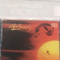 CDs de Música - Air Supply. Now And Forever - 136010669