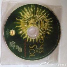 CDs de Música: SEMANA SANTA SEVILLA CD SUELTO . SONES DE SOL XXV ANIVERSARIO . Lote 136026838