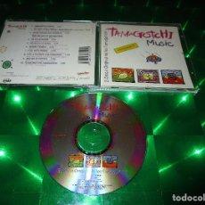 CDs de Música: TAMAGOTCHI MUSIC - CD - 0 20400 1 - BAT - EL DISCO ORIGINAL DE LOS TAMAGOTCHI. Lote 136037570