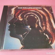 CDs de Música: CD-THE ROLLING STONES-HOT ROCKS I-1985-LONDON-VER FOTOS. Lote 136076838