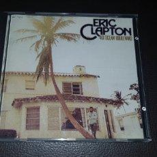 CDs de Música: ERIC CLAPTON - 461 OCEAN BOULEVARD - CD ALBUM. Lote 136095616