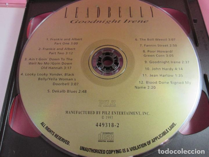 CDs de Música: CD-DOBLE-GIGANTES DEL BLUES-BUEN ESTADO-VER FOTOS - Foto 3 - 136097870