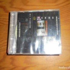 CDs de Música: DJ VADIM. REPERTOIRE. NINJA TUNE, . CD. IMPECABLE . Lote 136107042