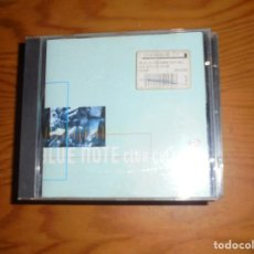 CDs de Música: THE BLUE NOTE CLUB CULTURE. VARIOUS. 1996. CD. IMPECABLE (#). Lote 136110374