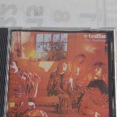CDs de Música: TRAFFIC. MR. FANTASY. Lote 136115842